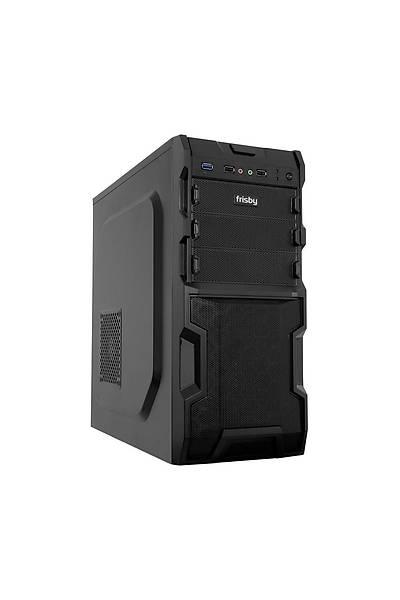 FRISBY FC-8865G USB3.0 650W 80+PSU 2x120MM MIDT KASA