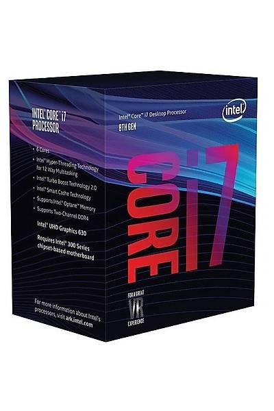 INTEL CORE i7-9700 4.7Ghz 12MB 1151p 9.Nesil