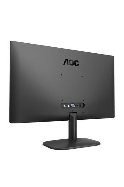 21.5 AOC 22B2AM LED FHD 4MS 75HZ VGA HDMI