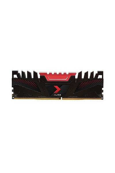 16 GB DDR4 3200 Mhz PNY XLR8 GAMING RAM (8GBx2) MD16GK2D4320016AXR
