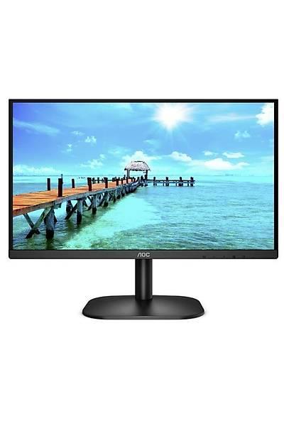 23.8 AOC 24B2XDA IPS 4MS 75HZ HDMI VGA DVI