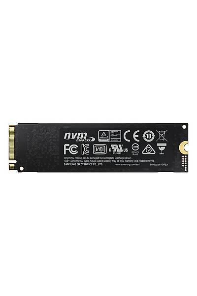 1TB SAMSUNG 970 PRO M2 MZ-V7P1T0BW(3500/2700)SSD
