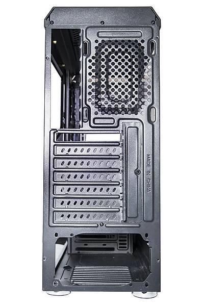 ASUS VENTO VG06F 3X120MM RGB FAN 700W 80 PLUS GAMING MIDI TOWER KASA