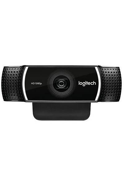 LOGITECH C922 PRO STREAM WEBCAM 960-001088 V-U0028