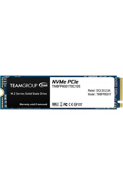 1TB TEAM M.2-2280 MP33 1800/1500 MB/s SSD