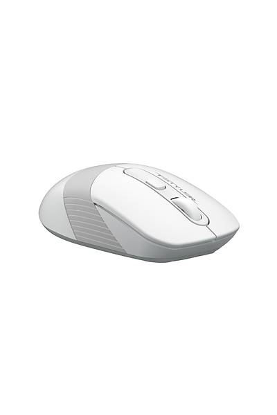 A4 TECH FG10 OPTIK MOUSE NANO USB BEYAZ 2000 DPI