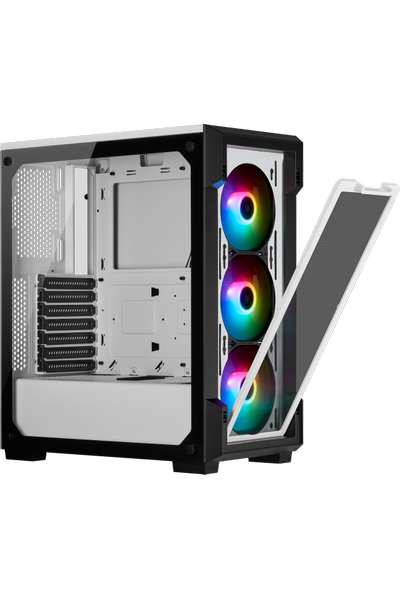CORSAIR ICUE 220T CC-9011191-WW GAMING KASA