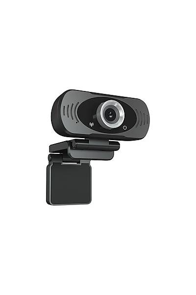 EVEREST SC-HD03 FULL HD WEBCAM METAL TRÝPOD HEDÝYELÝ(1080p)