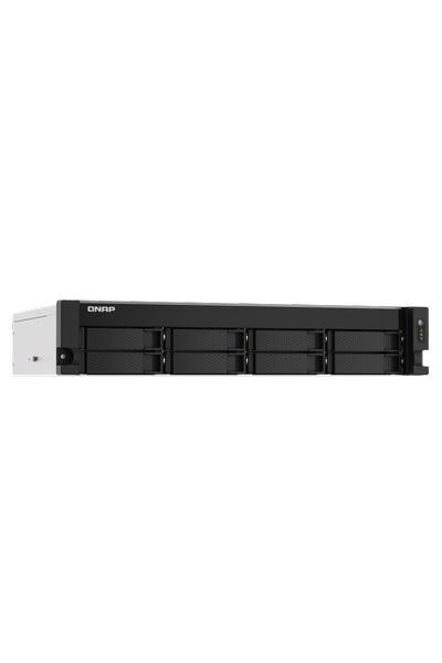 QNAP TS-853DU-RP NAS KAYIT CÝHAZI RACKMOUNT (4GB)(853BU-RP YERÝNE)