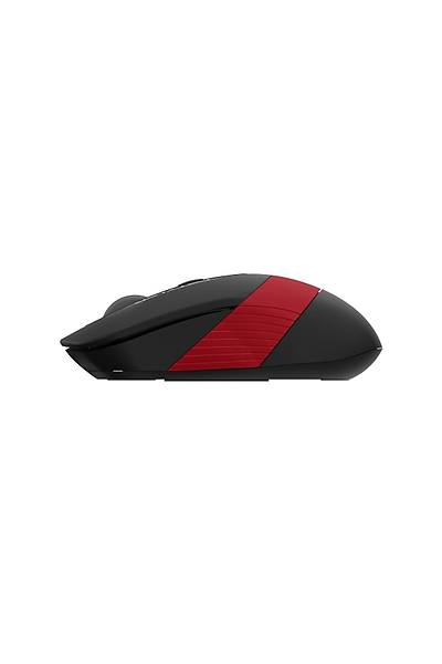 A4 TECH FG10 OPTIK MOUSE NANO USB KIRMIZI 2000 DPI