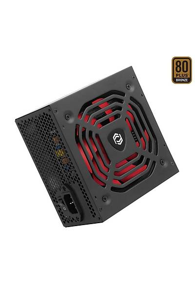 FRISBY FR-PS6080P 600W 80 + BRONZ POWER SUPPLY