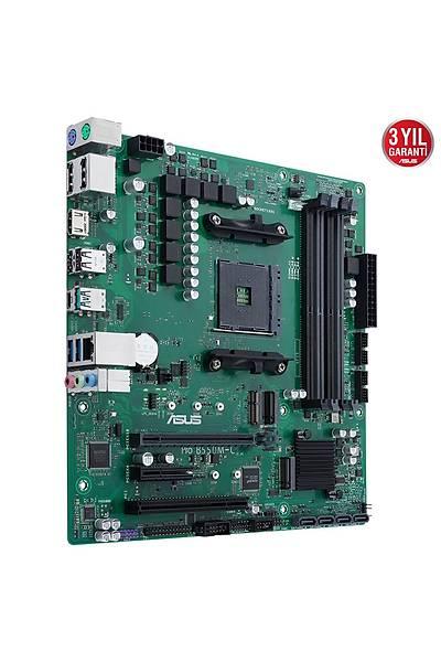 ASUS PRO B550M-C/CSM 4600(O.C) mATX AM4