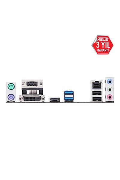 ASUS PRIME H310M-R R2.0 DDR4 2666 mATX 1151p
