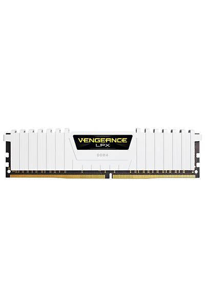16GB DDR4 CORSAIR CMK16GX4M2D3000C16W 3000Mhz RGB 2x8G