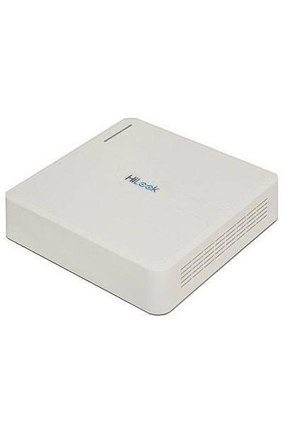 HiLook DVR-108G-F1 8 Kanal 1 HDD DVR Kayýt Cihazý
