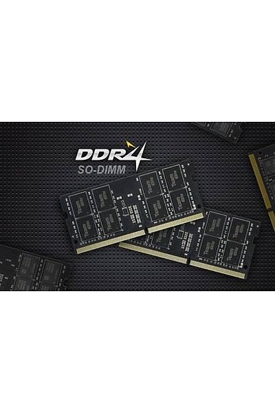 16 GB DDR4 2400Mhz SODIMM TEAM ELITE - TED416G2400C16-S01