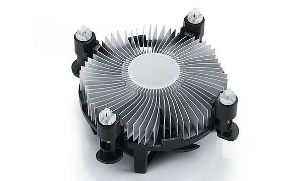 DEEP COOL CK-11509 INTEL 65W 92MM CPU SOÐUTUCU