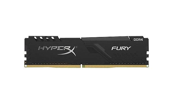 8GB HYPERX FURY DDR4 CL15 3000MHz HX430C15FB3/8