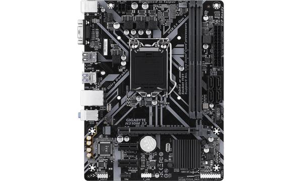 GIGABYTE H310M S2 DDR4 2666/2133Mhz mATX 1151p