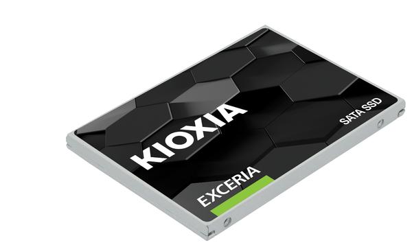 "240GB KIOXIA EXCERIA 2.5"" 3D 555/540 MB/sn 3Yýl (LTC10Z240GG8)"