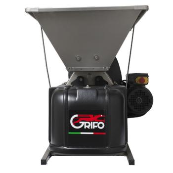 Grifo DMCI Inox Motorlu Sap Alma ve Üzüm Patlatma Makinesi
