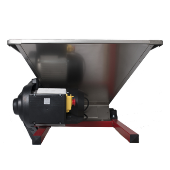Grifo PMI Motorlu Üzüm Patlatma Makinesi