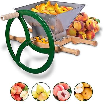 Fenglin CLA 7 Litre Meyve Parçalama Makinesi