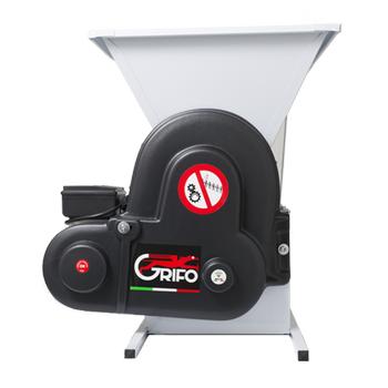 Grifo DMS Motorlu Sap Alma ve Üzüm Patlatma Makinesi