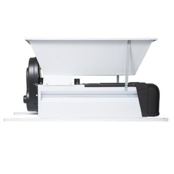 Grifo DMC Motorlu Sap Alma ve Üzüm Patlatma Makinesi