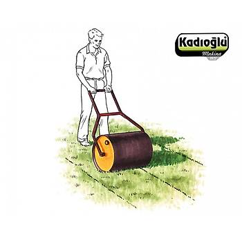 Kadýoðlu Çim Silindiri-50cm Geniþlik