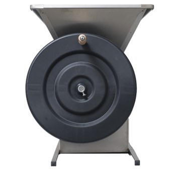 Grifo DMAI INOX Motorsuz Sap Alma ve Üzüm Patlatma Makinesi