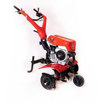 Antrac Smart Otomatik Þanzýmanlý Benzinli Honda Motorlu 6.5 HP Çapa Makinesi