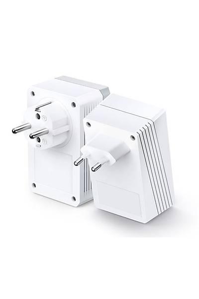 Tp-Link TL-WPA4226KIT AV600 Powerline Extender