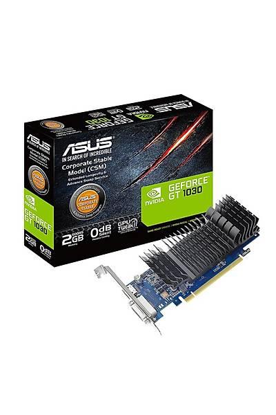 Asus GeForce GT 1030 2GB GDDR5 64B Dvi Hdmi