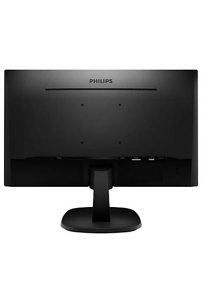 "Philips 23.8"" 243V7QDAB/01 4ms FHD Vesa MM IPS"