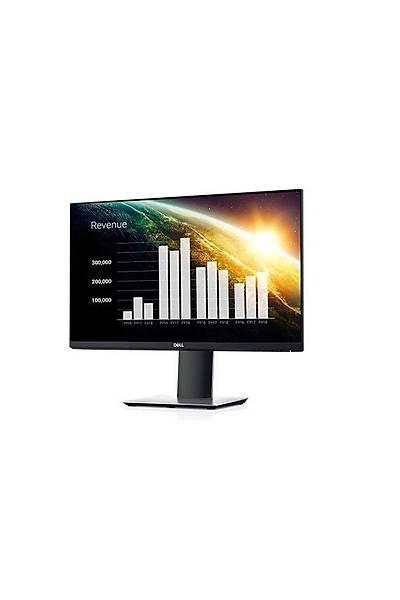 """Dell 23"""" P2319H 5ms FHD Pivot Vga Hdmi Dp Led IPS"""
