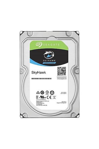 Seagate 3TB Skyhawk 7/24 5900 256MB ST3000VX009