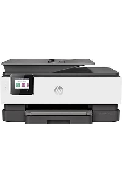 HP OfficeJet Pro 8023 Çok Fonksiyonlu (1KR64B)