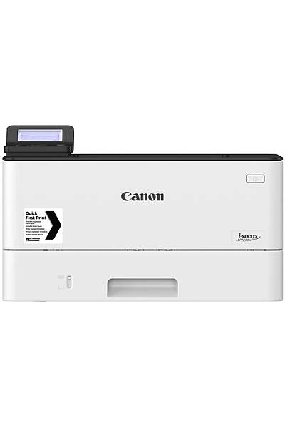 Canon i-SENSYS LBP223DW Mono Laser Yazýcý 33ppm