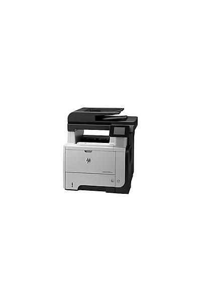HP LaserJet Pro M521DW Çok Fonksiyonlu (A8P80A)
