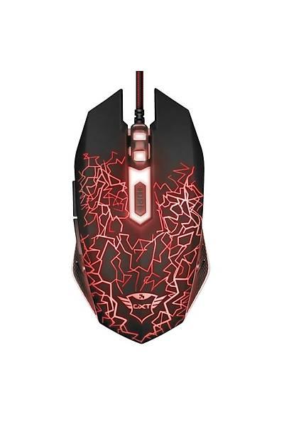 Trust 21683 GTX 105 Izza Oyuncu mouse 2400dpi