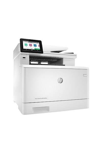 HP LaserJet Pro M479fdn Çok Fonksiyonlu (W1A79A)