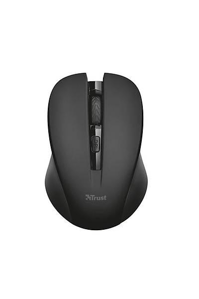Trust 21869 Mydo Silent Kablosuz Mouse - Siyah