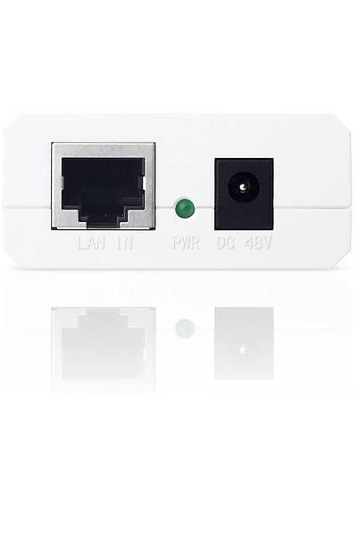 Tp-Link TL-POE200 Güç Adaptör Seti*
