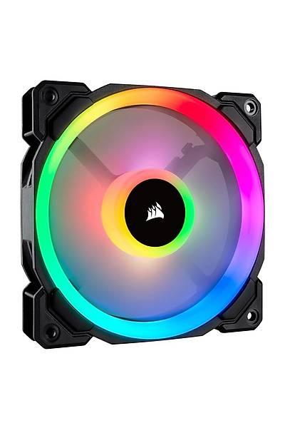 Corsair LL140 RGB 140mm LED PWM Kasa Faný