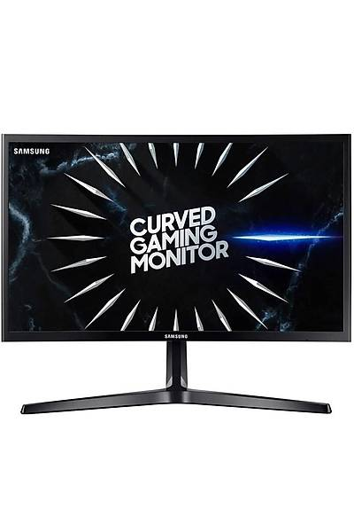 "Samsung 23.5"" LC24RG50FQMXUF 4ms FHD 144Hz Curved"