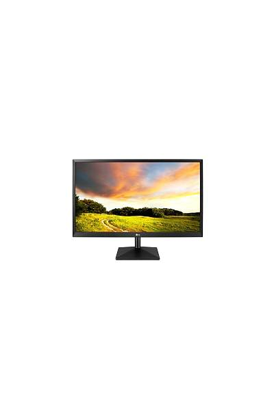 "LG 27"" 27MK400H-B 2ms 75Hz HDMI D-Sub FreeSync TN"