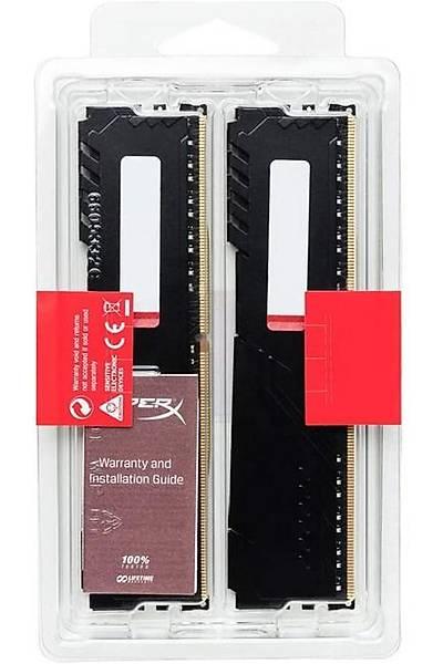 Kingston 32GB 2x16 HyperX D4 3600 HX436C18FB4K2/32