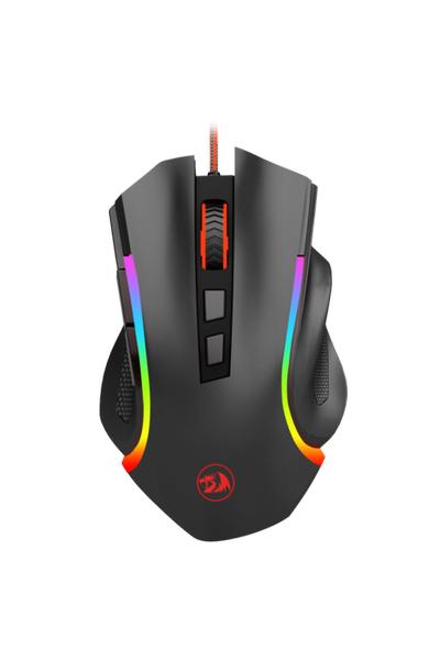 Redragon Griffin M607 7200DPI RGB USB Gaming Oyuncu Mouse