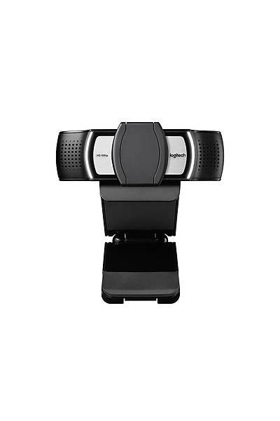 Logitech C930E Webcam 960-000972